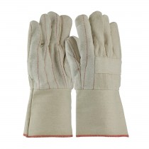 PIP® Premium Grade Hot Mill Glove with Three-Layers of Cotton Canvas and Burlap Liner - 28 oz  (#94-928G)
