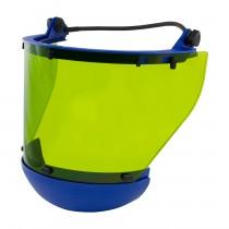PIP® Premium AF Coated Arc Shield Kit for Hard Hats - 12 Cal/cm2  (#9400-52501)