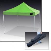 Hi-Viz Green Utility Canopy Shelter (#9403-10)