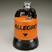 Allegro Low Water Dewatering Pump (#9404-03)