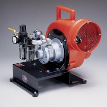 Allegro Air-Driven Blower (#9508)