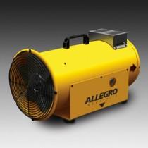 Allegro Propane Heater Blower (#9513-75)