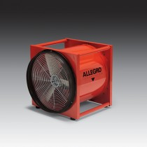 "Allegro 20"" Explosion-Proof High Output Blower (#9525-50EX)"