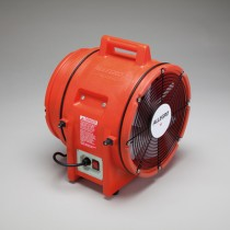 "Allegro 12"" Explosion-Proof Plastic Axial Blower (#9548)"