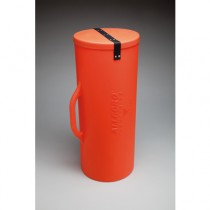 """Allegro 12"""" Plastic Storage Duct Canister (#9550-55)"""