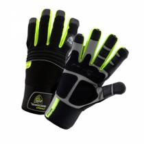 Waterproof Hi-Dex Winter w/Hi-Vis Forchettes Gloves (#96652)