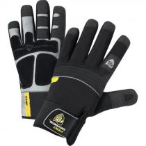 Waterproof Winter with PVC Grip (#96653)