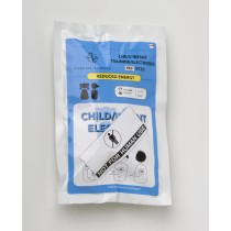 Pediatric Training AED Electrodes (#9725-001)