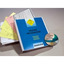 Hazard Recognition DVD Program (#V0002689EM)