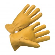 Posi-Therm® Top Grain Deerskin Leather Glove with Posi-Therm® Lining - Keystone Thumb  (#9920KT)