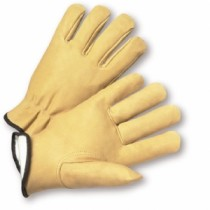Posi-Therm® Top Grain Pigskin Leather Glove with Posi-Therm® Lining - Keystone Thumb  (#994KP)