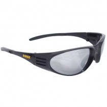 DeWalt VENTILATOR™ , black/silver mirror (#DPG56B-6D)