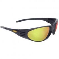DeWalt VENTILATOR™ , black/yellow mirror (#DPG56B-YD)