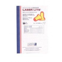 Laser Lite® Earplugs, Leight Source 500 Refill (#LL-1-D)