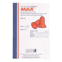 MAX® Earplug, Leight Source 500 Refill (#MAX-1-D)
