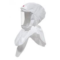 3M™ Versaflo™ Replacement Hood with Inner Shroud, for Premium Head Suspension (#S-607-10)