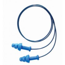 SmartFit Detectable Earplugs, corded (#SDT-30)