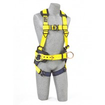 Delta™ Construction Style Positioning Harness (#1110578)