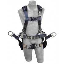 ExoFit™ XP Tower Climbing Harness (#1110303)