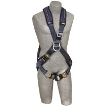 ExoFit™ XP Cross-Over Style Climbing Harness (#1109803)