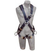 ExoFit™ Cross-Over Style Positioning Climbing Harness (#1108706)