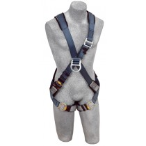 ExoFit™ Cross-Over Style Climbing Harness (#1108682)