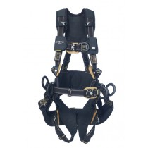 ExoFit NEX™ Arc Flash Tower Climbing Harness (#1113369)