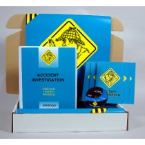 Accident Investigation DVD Kit (#K0002569EM)