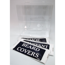 Cover Dispenser (#ACD)
