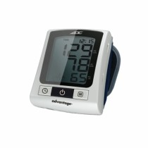 ADC Advantage™ Wrist Digital BP Monitor (#ADC6015N)