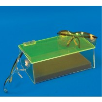 Compact PPE Holder with Cover (#ADTC)