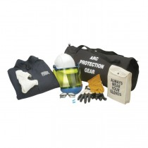 ARC Flash Coverall Kit, 12 cal (#AG12-CV)