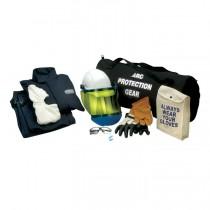 ARC Flash Jacket & Bib Kit, 12 cal (#AG12)