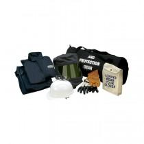 ARC Flash Jacket & Bib Kit, 20 cal (#AG20)