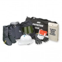 ARC Flash Coat & Legging Kit, 43 cal (#AG43-CL)