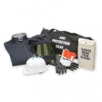 ARC Flash Coverall Kit, 43 cal (#AG43-CV)