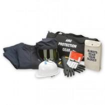 ARC Flash Jacket & Pant Kit, 43 cal (#AG43-JP)
