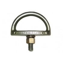 PROTECTA® PRO™ Eyebolt Anchor - Threaded (#AN112A)