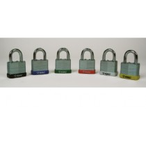 Laminated Padlocks (#APS)