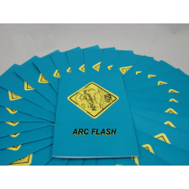 Arc Flash Booklet (#B0002530EM)
