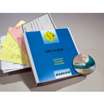 Arc Flash DVD Program (#V0002539EM)