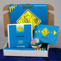 Arc Flash DVD Kit (#K0002539EM)