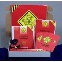 Bloodborne Pathogens in First Response Environments DVD Kit (#K0002459EO)