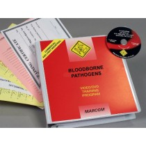 Bloodborne Pathogens in Commercial and Light Industrial Facilities DVD Program (#V0002449EO)