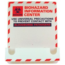 Biohazard Information Center (#BHC)