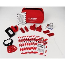 Lockout Pouch Kit (#BLOK4)