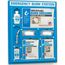 Large Emergency Burn Station (#EBSL-5)