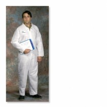 Heavy Weight SBP Basic Coverall (#U1100)
