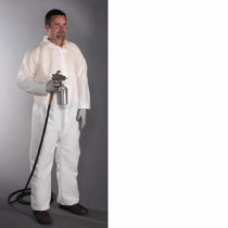 PosiM3 Coverall with Elastic Wrist & Ankle (#C3802)