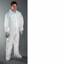 PosiM3 Coverall Hood & Boot (#C3809)